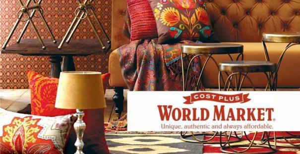 Cost Plus World Market Colorado Events