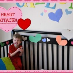 HEART ATTACK!!!