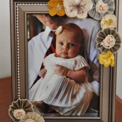 An Elegant Frame from The Thrifty Stashy SNAP! Swap