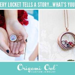 Origami Owl Living Lockets Giveaway!