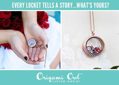 Origami Owl: as cool as it sounds - Lewis Center Mom | 360x504