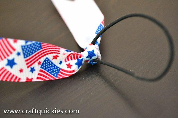 Firecracker bow aseembly