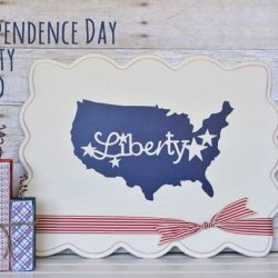 Fourth of July Craft-Off RESULTS!