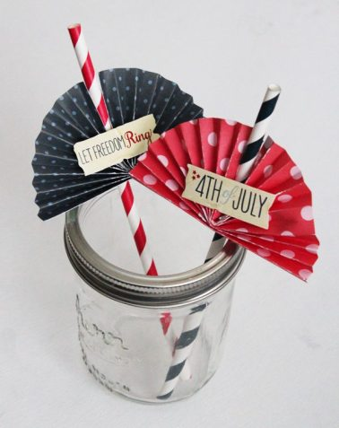 craft off Patriotic-Bunting-Straws