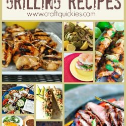 20+ Inspiring Grilling Recipes