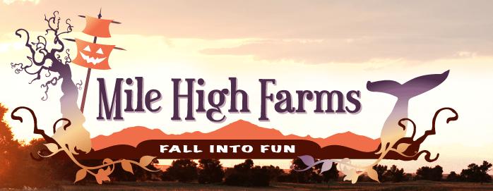 Colorado Fall Fun!