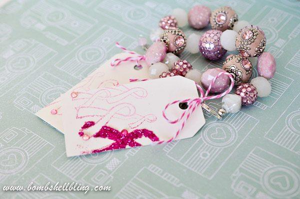 Breast Cancer Awareness Bracelets-16