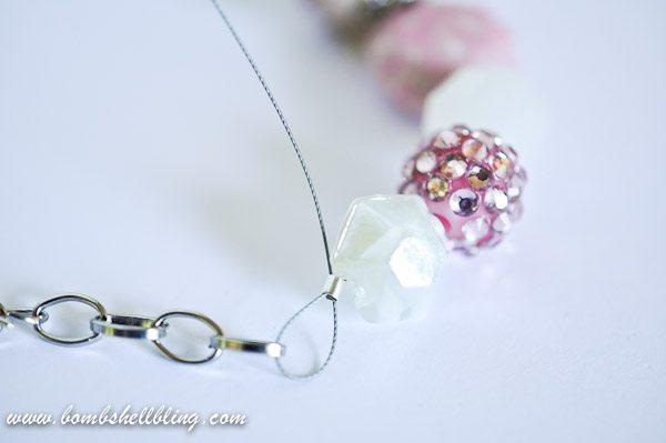 Breast Cancer Awareness Bracelets-5