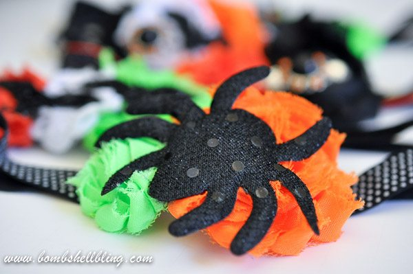 Halloween Headbands-16