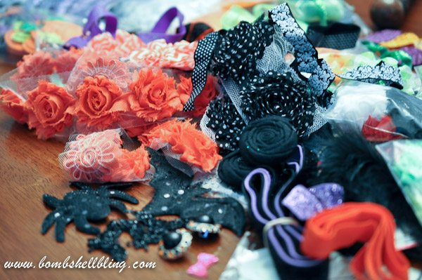 Halloween Headbands-2