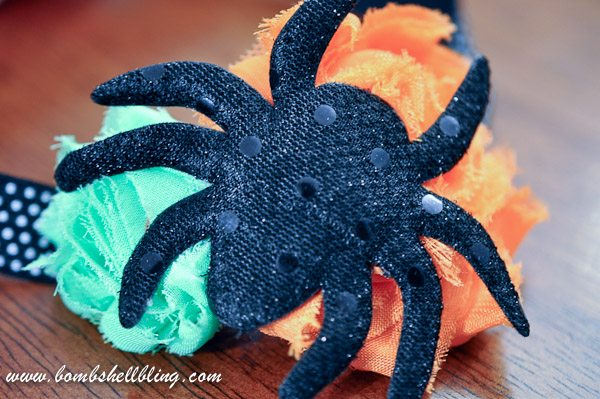 Halloween Headbands-8