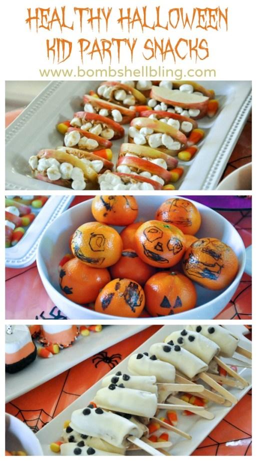 50 kid friendly halloween food ideas for Easy kid friendly halloween treats