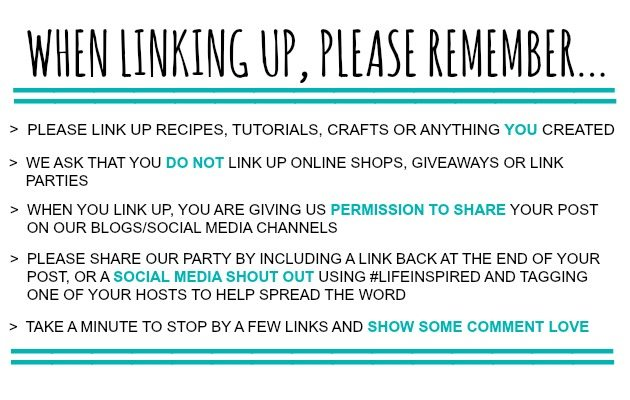 LINK-PARTY-RULES