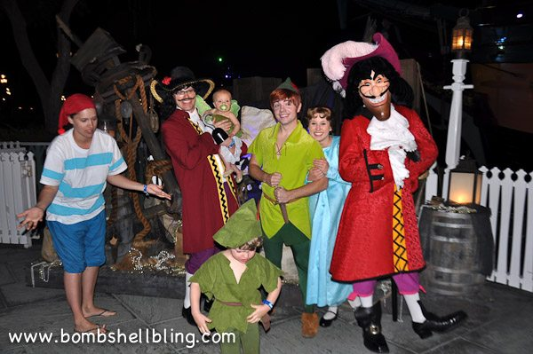 Peter Pan Costumes WM-18