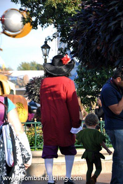 Peter Pan Costumes WM-8