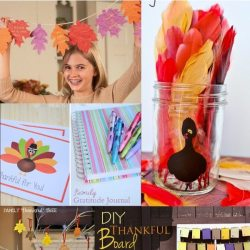 Teaching Kids Gratitude | 20 Thanksgiving Activities for Children