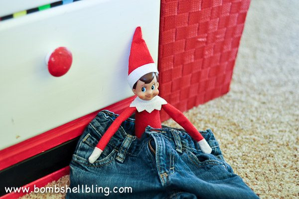 Elf on the Shelf Ideas-48