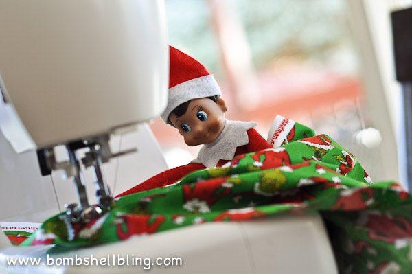 Elf on the Shelf Ideas-56