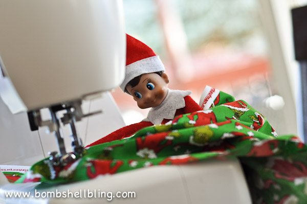 Elf on the Shelf Ideas-56