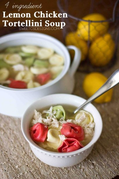 Lemon-Chicken-Tortellini-Soup-this-is-the-best-recipe-for-colds-and-only-takes-4-ingredients