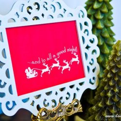 Christmas Printable Blog Hop