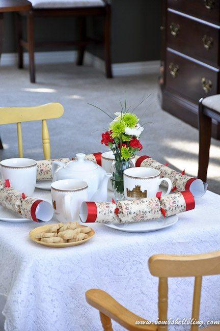 Downton Tea Party-17