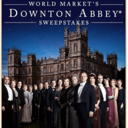 """""""Do The Downton"""""""
