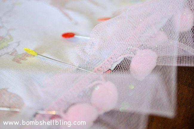 Pom Pom Twirly Skirt-14