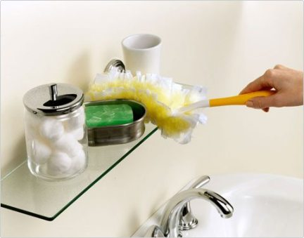 Cleaning supplies- Swiffer