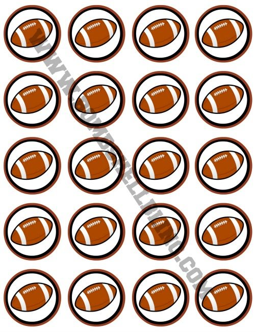 Football Toppers Watermark