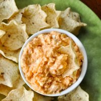 Buffalo Chicken Dip Recipe:  An Easy Crowd Pleaser