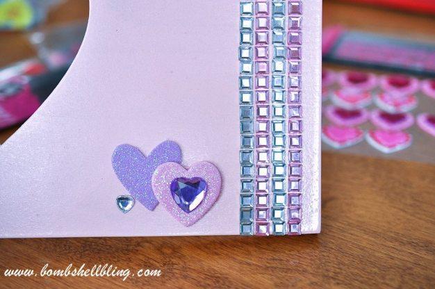 Valentine Mantel-10