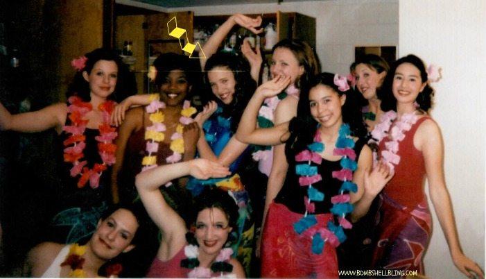 SP island girls
