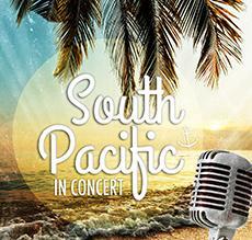 South Pacific: A Review & a Trip Down Memory Lane