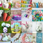 75 Easter Ideas --- crafts, activities, recipes, decor, & more!