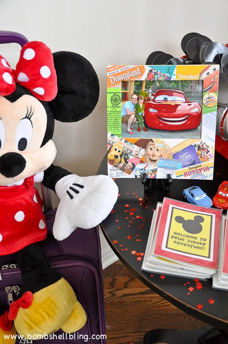 I love this Disney Adventure birthday party!  Great ideas for Wreck it Ralph, Cars, Mickey Mouse Clubhouse, The Avengers, Peter Pan, and Star Wars!