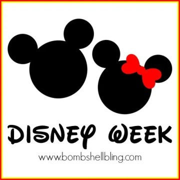 Disney Week #DisneySide