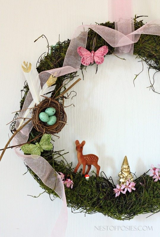 KCelebrating-everything-Spring.-Spring-Forest-Wreath