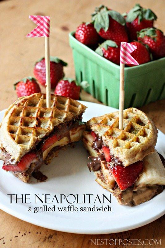 KThe-Neapolitan-A-Grilled-Waffle-Sandwich