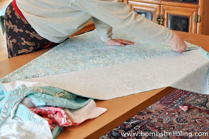 Mar Bella Colorblock Blanket-1
