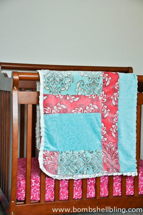 Mar Bella Colorblock Blanket-12