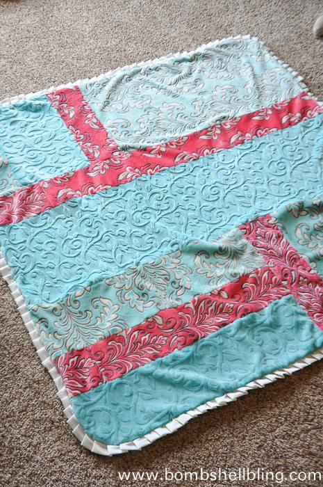 Mar Bella Colorblock Blanket-13