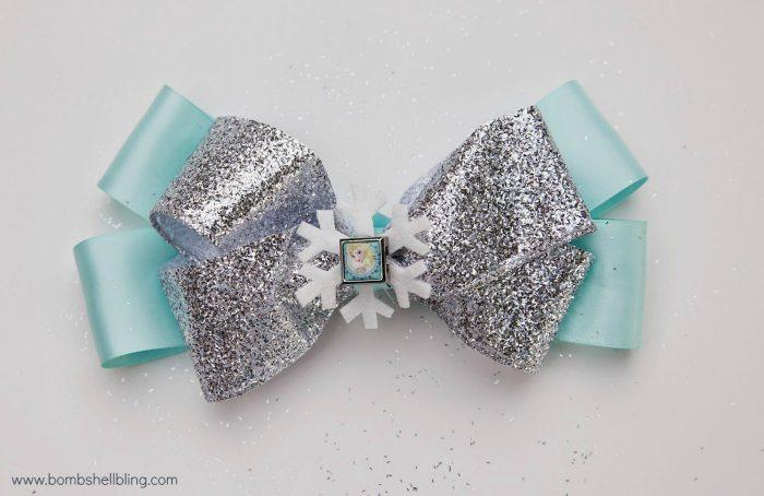 Elsa Bow