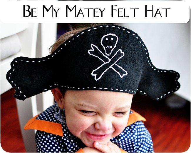 *pirate hat 1