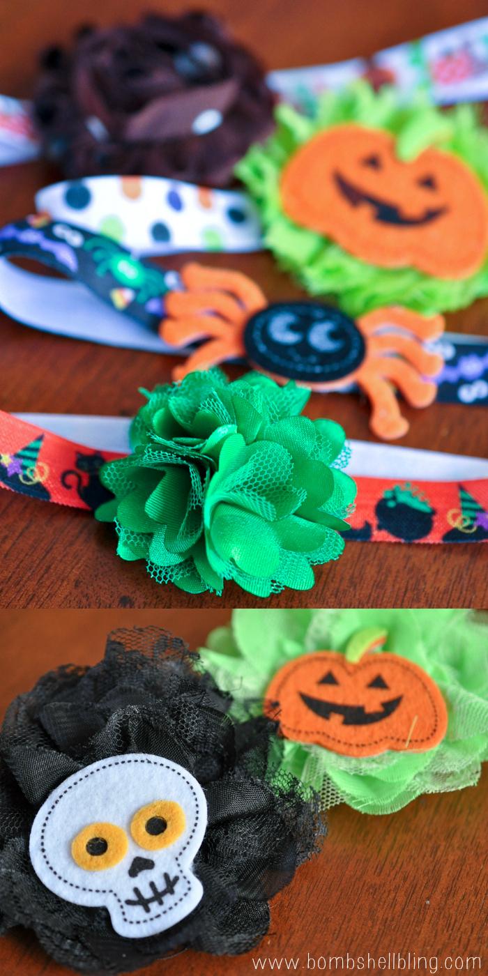 Crazy Simple, Crazy Cute Halloween Accessories