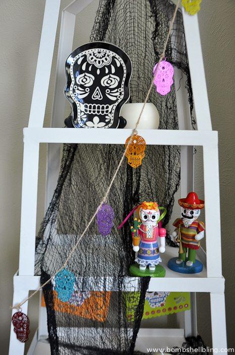 Dia De Los Muertos Display-11