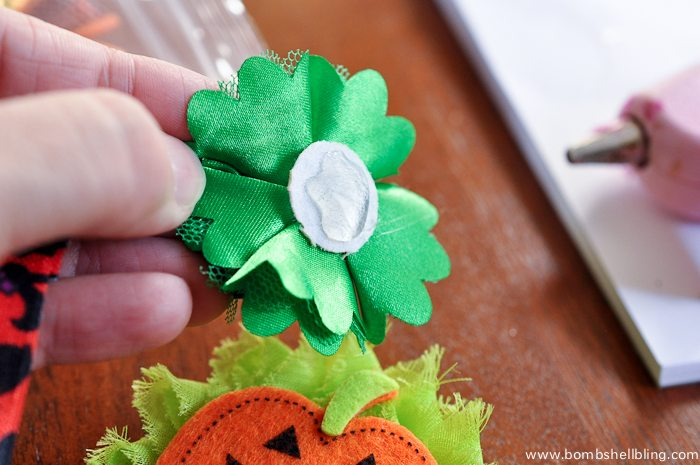 Simple Halloween Hair Accessories-3