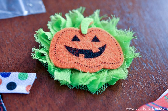 Simple Halloween Hair Accessories-5
