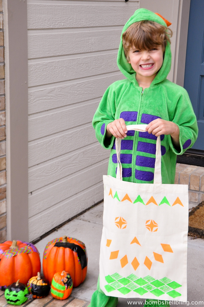 Trick or Treat Tote Bags-3