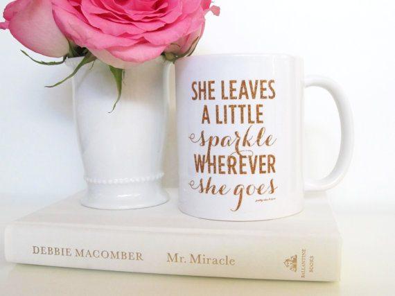 A Clever Mug!